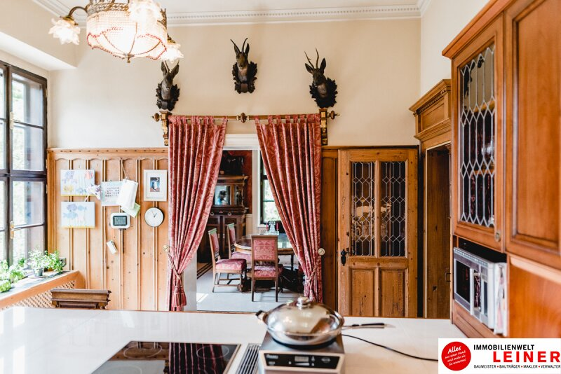 Die Sturany-Villa am Stift Heiligenkreuz Objekt_9551 Bild_459