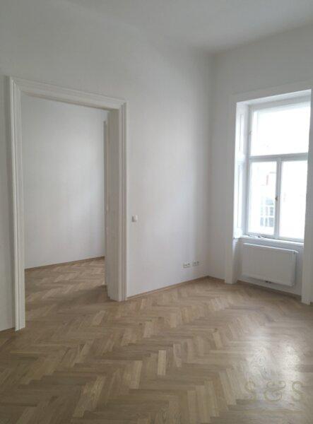 Neu sanierte Wohnung im Servitenviertel /  / 1090Wien / Bild 1
