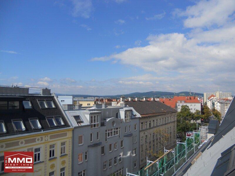 *^* Wunderschöne helle Dachgeschossmaisonette inklusive Weitblick und ruhiger Terrasse, nach eigenen Wünschen und Ideen fertigstellen *^* /  / 1140Wien / Bild 5
