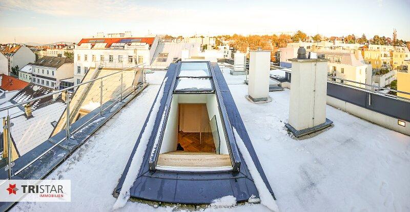 NEU! ++ ERSTBEZUG: Dachgeschosswohnung in 1130 Wien, Neubau, 3 Zimmer + Balkon + Terrasse + Dachterrasse mit Wienblick  (Top 7) ++ /  / 1130Wien / Bild 10