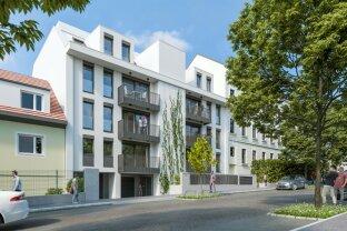 Ein Premium Wohnbauprojekt in prachtvoller Lage in Liesing !!! Eigentumswohnungen direkt vom Bauträger !!!