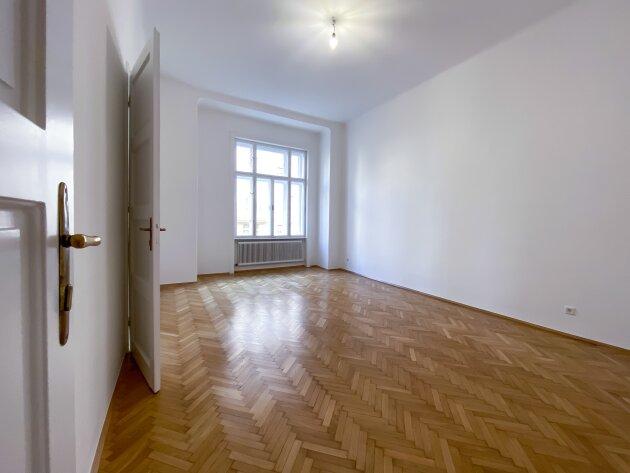 Foto von NEU! ++SANIERTES ALTBAUBÜRO in repräsentativem Zinshaus Nähe Landstrasser Hauptstraße – Miete in 1030 Wien++