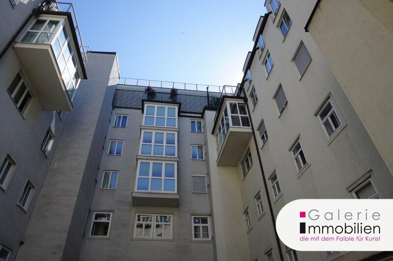 Sehr schöne Stadtwohnung beim Rathaus - sehr gute Anlagewohnung Objekt_29833 Bild_368