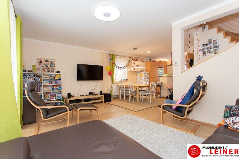 Rannersdorf - IHR Eigentum AB  € 1.100,- monatlich! Haus im Bezirk Bruck an der Leitha - Hier finden Sie Ihr Familienglück! Objekt_9491 Bild_494