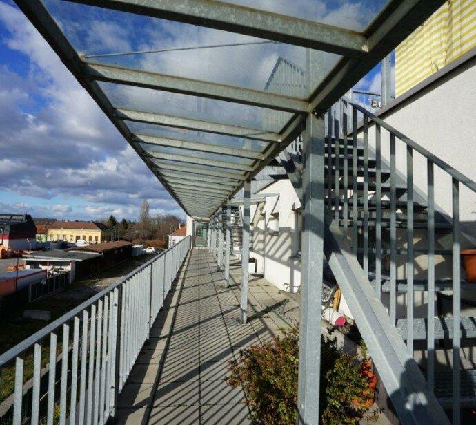 Idyllische Familienwohnung inkl. Terrassen und einem Dachgarten