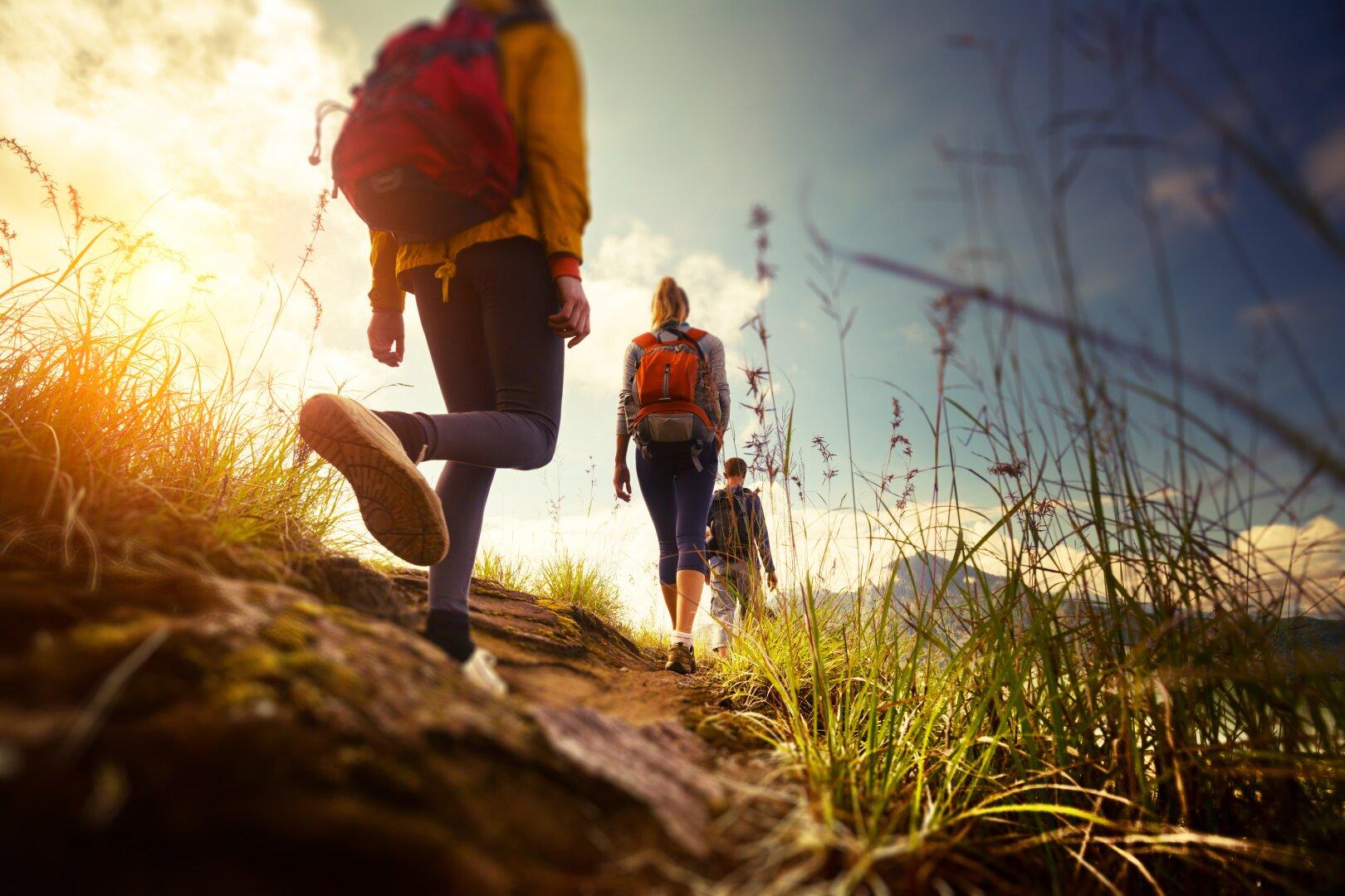 Wanderparadies Südkärnten