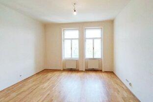 Helle 3-Zimmerwohnung in Oberdöbling - Billrothstraße
