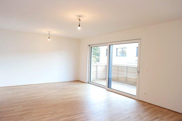 Foto von NEU!++Hochwertige Neubauwohnung mit Balkon in feiner Ruhelage - Zentrumslage - Miete in 3400 Klosterneuburg++