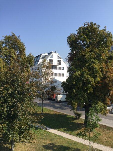 Erstbezug! Helle 3-Zimmer Wohnung mit Terrasse und traumhaften Ausblick - Zentrum Korneuburg /  / 2100Korneuburg / Bild 5