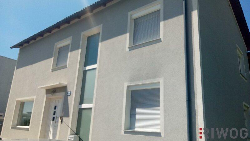 Wohnhaus mit 11 Wohneinheiten in 8200 Gleisdorf