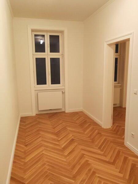 ERSTEBZUG nach Sanierung - 2 Zimmer Stil ALTBAU Wohnung - 1090 Wien - 3. OG - Top 22 - SMARTHOME - U6 Nähe - geplanter Lift /  / 1090Wien / Bild 7