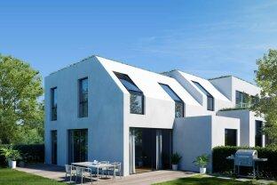 Exklusives Townhouse mit großem Eigengarten - Grüner Wohntraum im Herzen von Mauer