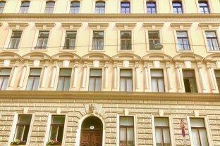 INNENSTÄDTISCHE & EXQUISITE- Klassische Wiener-Altbau-Wohnung mit 5-Zimmern in Top Lage - 1080 WIEN!