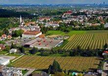 Klosterneuburg: einzigartige Bauträgerliegenschaft