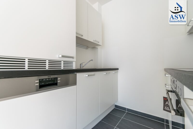 Erstbezug: Stilvolle 1 - Zimmerwohnung nähe Bahnhof Meidling /  / 1120Wien / Bild 3