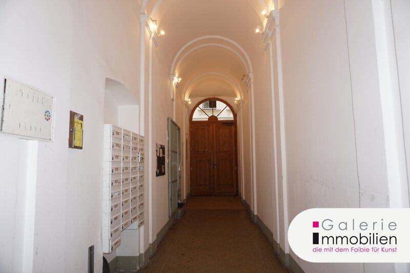 Sanierungsbedürftige Mietwohnung - Naschmarkt Objekt_29451 Bild_23
