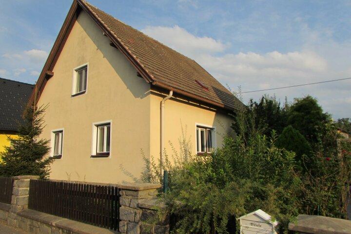 Verkaufe Haus In Gmünd