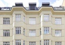 Wohnung mit Flair, U1