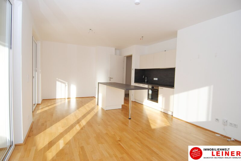 2 Zimmer - Mietwohnung mit Balkon und Loggia inkl. Tiefgaragenplatz in Schwechat Objekt_1624 Bild_23
