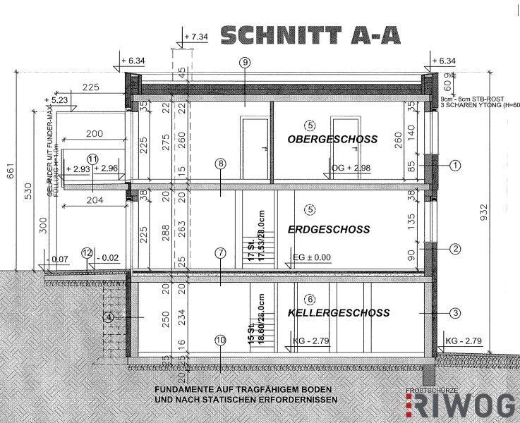 Hochwertig augestatteter Familienhit in Ruhelage mit guter Raumaufteilung /  / 2384Breitenfurt bei Wien / Bild 5