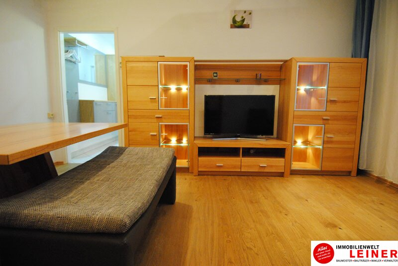Schwechat - Rannersdorf: ANLEGERHIT! 2 Zimmer fix und fertige Eigentumswohnung sofort zu vermieten! Objekt_9362
