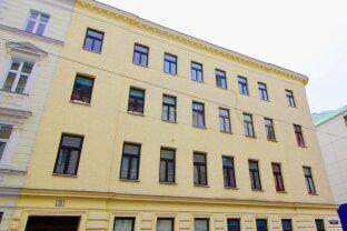 WOHNUNGSPAKET (16 Einheiten; 80% des Hauses) - Nähe Wallensteinplatz