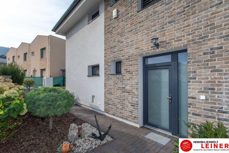 Hainburg - Exklusives Einfamilienhaus mit Seezugang Objekt_10417 Bild_345