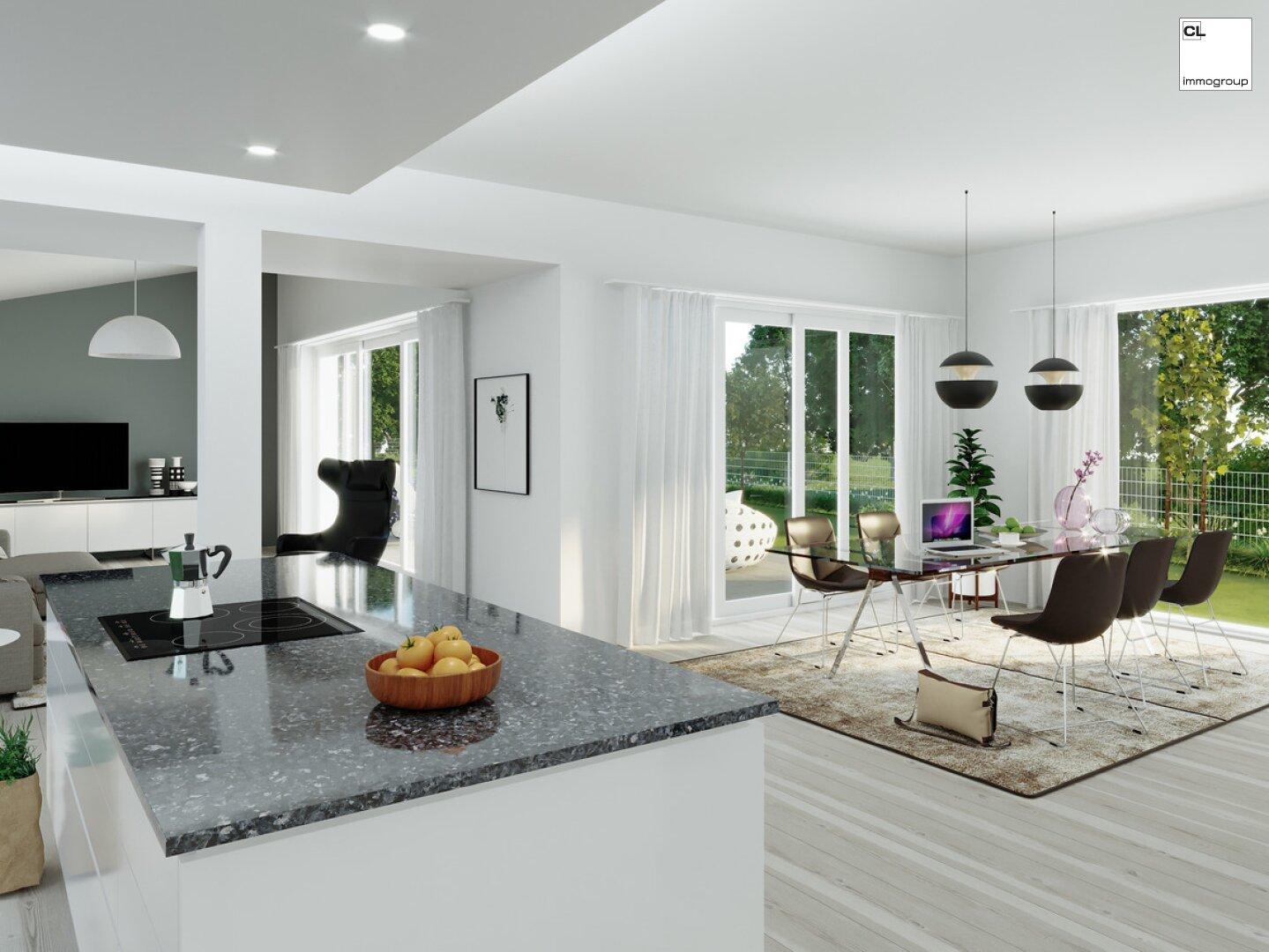 Imagebild Küche