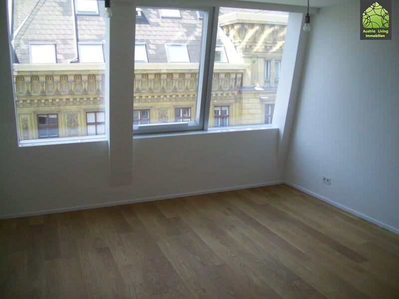 Penthouse-Wohnung mit großer Terrasse und Rundumblick /  / 1010Wien / Bild 5