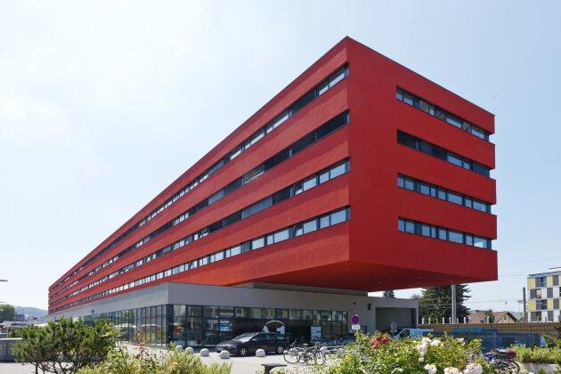 DIREKT VOM EIGENTÜMER - Modernes Büro im IQ Center Salzburg/Itzling