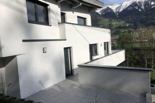 STANS -  3 ZImmerwohnung + großer Terrasse + Balkon