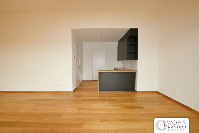 Moderne Dachgeschosswohnung mit Loggia /  / 1050Wien / Bild 0