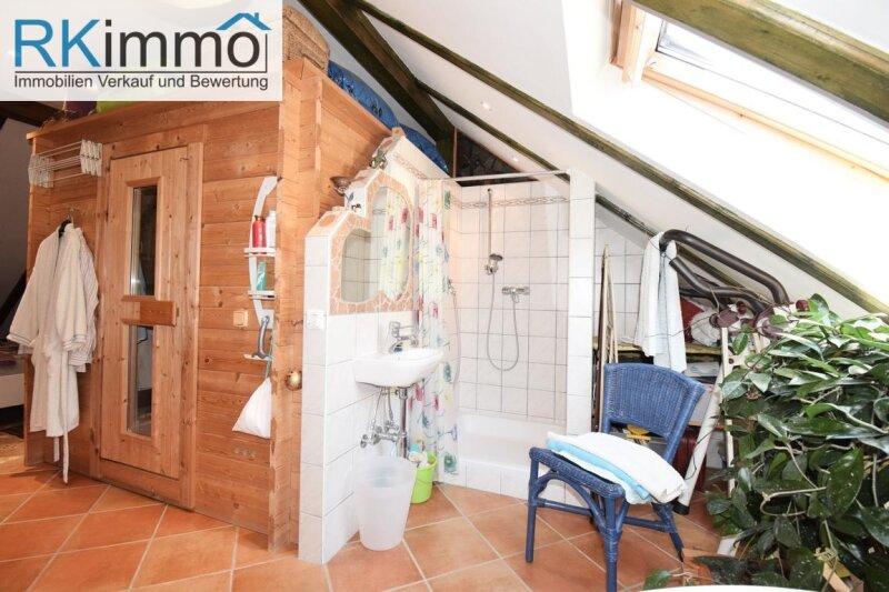 Landhaus mit mediterranen Flair in Ruhelage,  bestgepflegtes äußerst geschmackvolles Einfamilienhaus mit uneinsehbaren Garten /  / 2191Gaweinstal / Bild 19