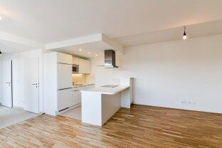 RUHIGE und HOFSEITIGE 2-Zimmer Wohnung mit TRAUMKÜCHE nähe U4+U6 (Längenfeldgasse) - ab JETZT!