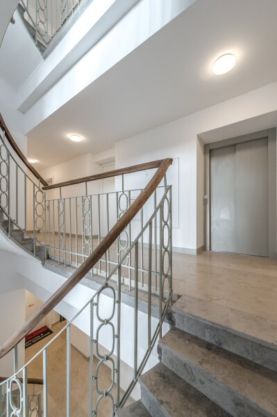 ++NEU++ Generalsanierter 3-Zimmer Altbau-Erstbezug mit Balkon, sehr guter Grundriss! /  / 1200Wien / Bild 12