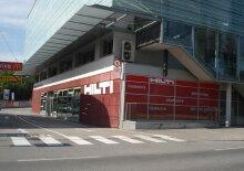 Hilti Firmenstandort in Salzburg