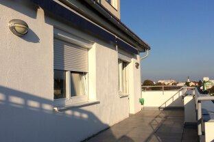 VERKAUFT!!! Sehr schöne Wohnung mit Traunsteinblick und 2 Terrassen