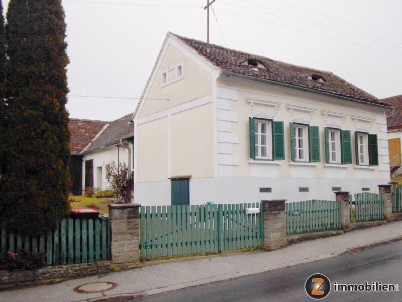 Uriges Bauernhaus mit Stadl /  / 7512Nähe Großpetersdorf / Bild 8
