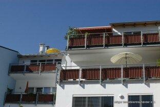 Bad Ischl: 4-ZI-Maisonettewohnung mit 2 Terrassen und Garage