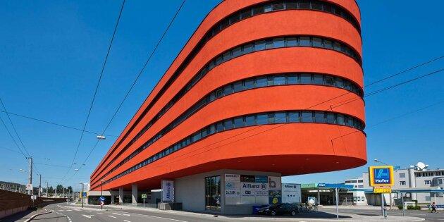 DIREKT VOM EIGENTÜMER! Attraktive Bürofläche im IQ Center Salzburg