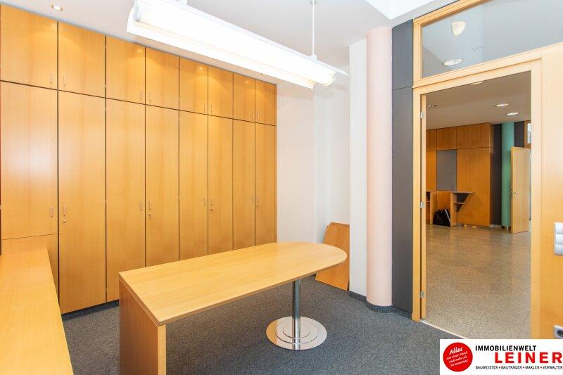 Ihr eigenes Büro in Ebergassing - Nahe dem Flughafen Objekt_14812