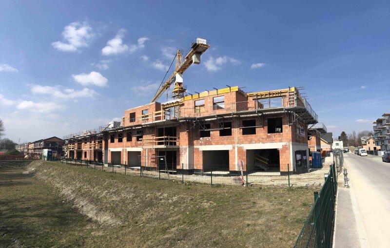 Eigentumswohnung, Leopold Holzgrubergasse 5, 2362, Biedermannsdorf, Niederösterreich