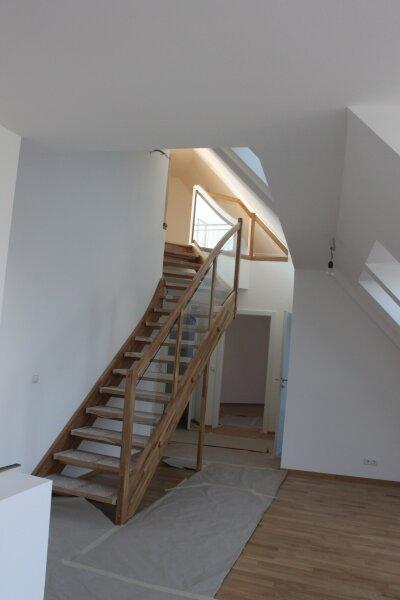 Erstbezug! Helle 3-Zimmer Wohnung mit Terrasse und traumhaften Ausblick - Zentrum Korneuburg /  / 2100Korneuburg / Bild 4