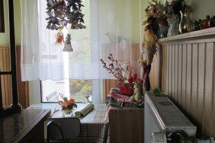Mietwohnung mit Gartennutzung und Garage