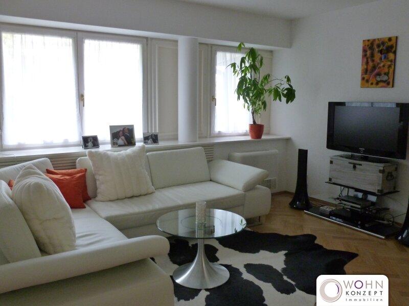 Elegante Dachgeschoß Wohnung mit Terrasse /  / 1090Wien / Bild 14