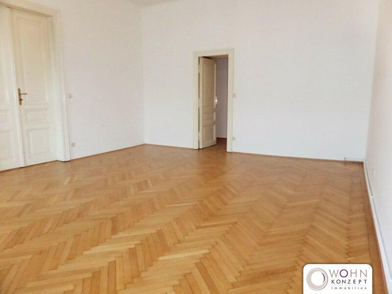 Unbefristeter 89m² Stilaltbau mit Einbauküche und Lift - 1070 Wien /  / 1070Wien / Bild 1