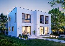 Designer Einfamilienhaus in Langenzersdorf - Idyllische Grünruhelage