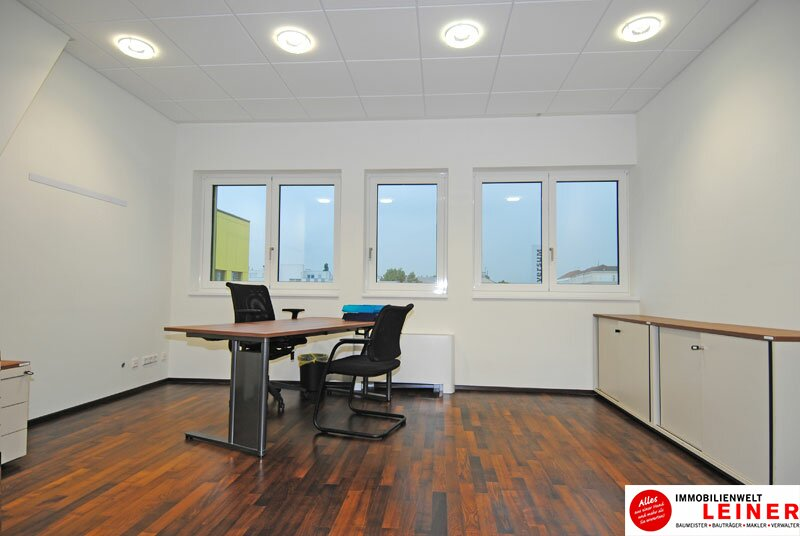 Schwechat - modernes Büro in Zentrumslage Objekt_10421