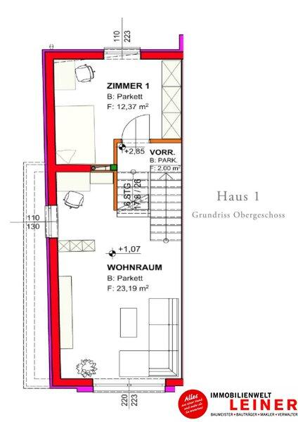 traumhaftes Ziegelhaus für Jungfamilien in Kledering Objekt_12126 Bild_499