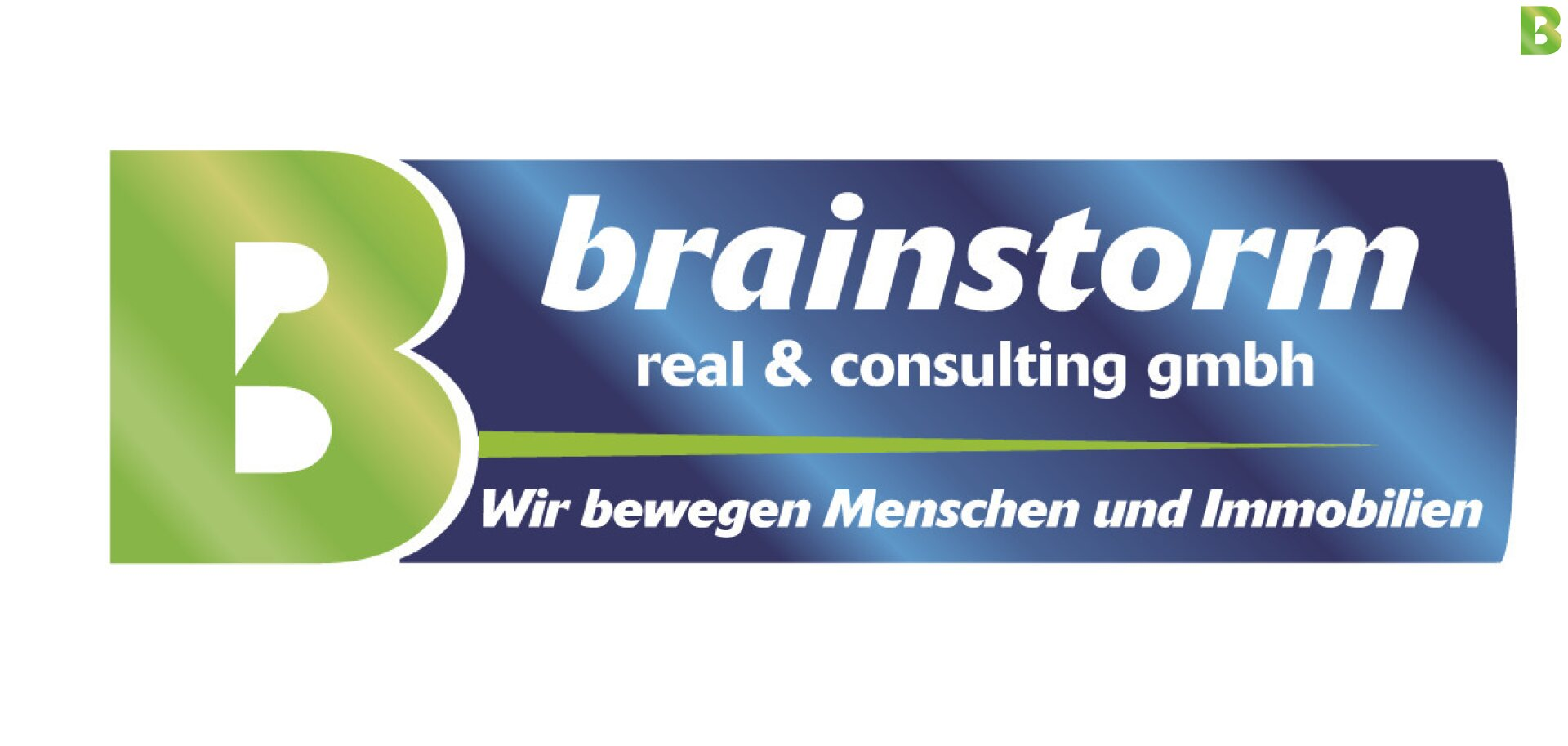 Brainstorm Real & Consulting